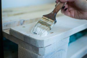 renovation de meuble peinture